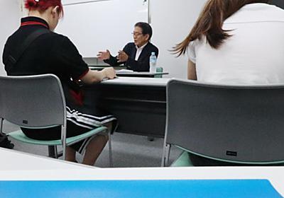 (真相深層)「退職認めぬ」慰留悪質に 労働局への相談件数、解雇上回る 人手不足、人材移動阻む :日本経済新聞