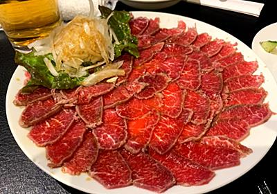 Bistro ひつじや 四谷三丁目店(四谷三丁目)本格的な羊肉の料理と北アフリカ・地中海料理が美味しいお店 ひつじレアステーキがめちゃうまい。 - akiraの個人ブログ