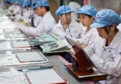 Foxconnなどで労働慣行が改善--The New York Times報道 - CNET Japan