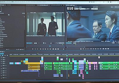 「シン・ゴジラ」編集の舞台裏 カメラはバラバラ、画調も合わず……庵野総監督「それでいい」 - ITmedia NEWS