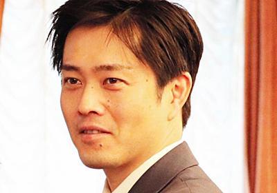 吉村大阪府知事「志村さんの死を無駄にしないよう、国民、国家が一致団結を」/芸能/デイリースポーツ online
