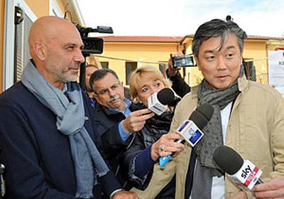 サイゼリヤ、イタリア被災地に1億円 名物パスタで寄付:朝日新聞デジタル