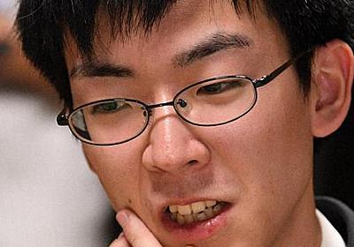 19歳・芝野虎丸八段が最年少名人に 囲碁界初、10代でタイトル - 毎日新聞