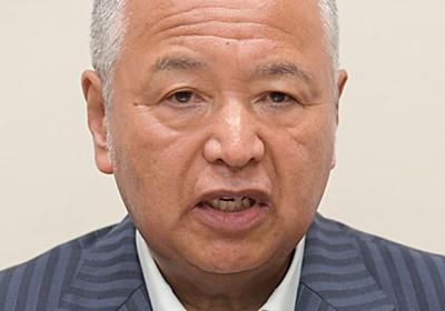 首相検討:甘利氏、党要職起用へ 2日に閣僚認証式 - 毎日新聞