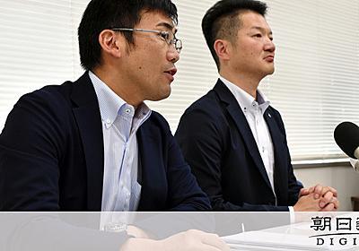 不法就労、まさかの入管が要請か 「協力した」社長証言:朝日新聞デジタル