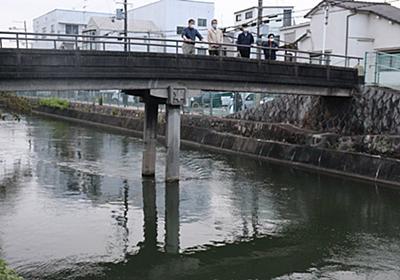 「鴨川運河」って知ってますか? 知られざる明治の土木遺産をPR、京都・伏見など|観光|地域のニュース|京都新聞