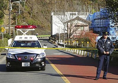 東京・青梅殺害事件で男ら2人を逮捕 警視庁 「1億円」ジュラルミンケースも中身は10万円程度か - 産経ニュース
