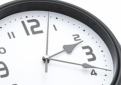 Google Analyticsのデータ更新時間 Output48