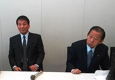 日本の伝統文化の演歌を絶やすな! 超党派「演歌議連」発足へ - 産経ニュース