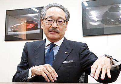 マツダの切り札「X」、日本発売延期の真相:日経ビジネス電子版