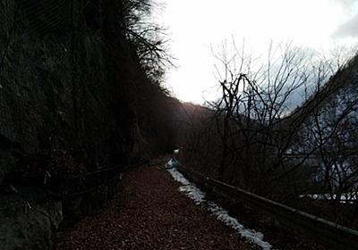 【人生初の挑戦・その3】長距離散歩&雪山登山&キャンプ泊『あれ?いかん!想像以上に・・・。』 - ニワカ日記