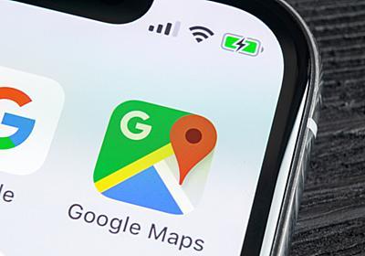 Googleマップの新機能で通勤・通学ストレス減! リアルタイムで、バスの位置情報、交通情報、乗車率がわかる | ギズモード・ジャパン
