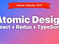 Yahoo! JAPAN トップページを Atomic Design と React・Redux・TypeScript で作り変えたお話 - Yahoo! JAPAN Tech Blog