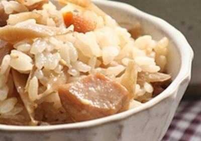 (写真有)照りが命! 多めに炊いてね かしわ飯 by ちゃこ@北海道 【クックパッド】 簡単おいしいみんなのレシピが285万品