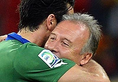 イタリア紙記者が特別寄稿。「この敗戦で日本はもっと強くなる」|海外サッカー|集英社のスポーツ総合雑誌 スポルティーバ 公式サイト web Sportiva