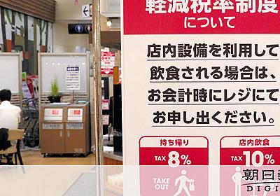 「普通の家庭」が貧しくなった 最長政権下の7年8カ月:朝日新聞デジタル