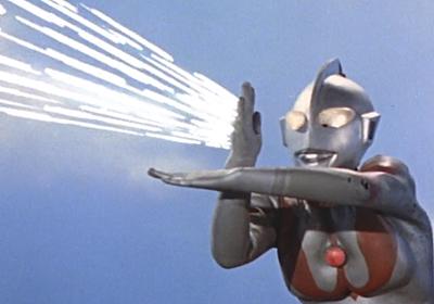 ウルトラシリーズの好きな必殺技を5つ発表してみます! - 本当の戦いはここからだぜ! 〜第二幕〜