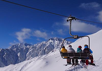 """日本のスキー場は世界と戦えるのか? 長野県・白馬の""""リゾート化""""戦略とインバウンド施策を聞いてきた   トラベルボイス"""