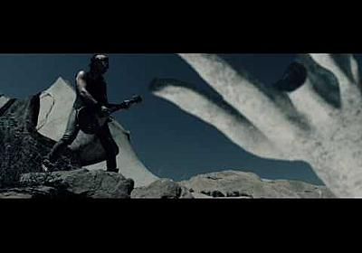 """Dead By Sunrise """"Crawl Back In"""" Official Music Video - YouTube"""