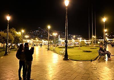 【南米旅行 その3】エキゾチックな街、夜のクスコをお散歩! - Circulation - Camera