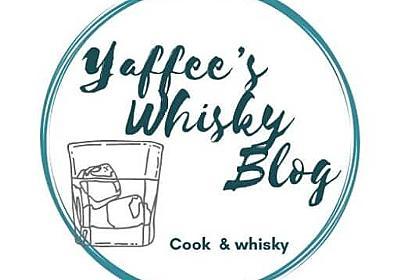 Yaffee's whisky blog