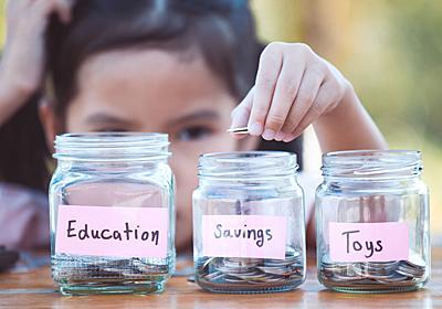 子どもの頃から家庭で取り組める「お金の教育」 | ライフハッカー[日本版]