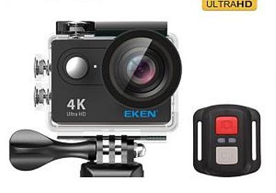 激安中華アクションカメラはSoCで選ぶ - おばかさんよね。