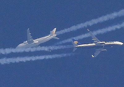 「飛行機がハッキングされて操られるのは時間の問題」とアメリカの航空当局がセキュリティリスクの高さを指摘 - GIGAZINE