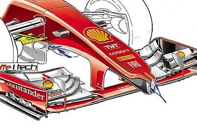 F1の変なデザインについて知ってもらいたい・改訂版 | 不思議.net