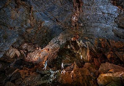 人類は3万年前に北米到達、新たな研究が物議 | ナショナルジオグラフィック日本版サイト