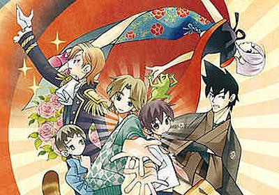 有頂天家族:7月にテレビアニメ化 森見登美彦の人気小説 - MANTANWEB(まんたんウェブ)