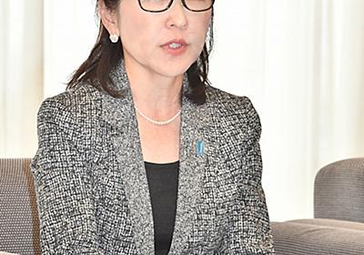 稲田朋美氏「夢は首相」と意欲 女性初はこだわらず、ラジオ番組で | 政治・行政 | 福井のニュース | 福井新聞ONLINE