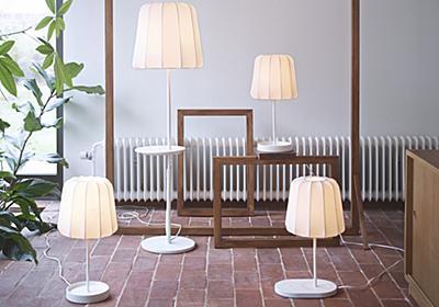 イケアが置くだけワイヤレス充電 Qi 対応のランプやテーブルを発表。4月発売 - Engadget 日本版