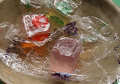 そろそろおじい菓子のよさがわかってくる頃かもしれない :: デイリーポータルZ