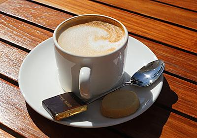 おいしいコーヒーを味わうために「産地」「焙煎」「抽出」の3つで知っておくべきポイント - GIGAZINE