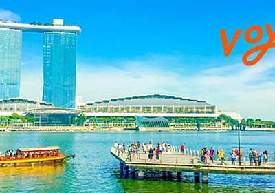 Voyagin, the best platform for the cheapest attraction tickets - ASIARIAN