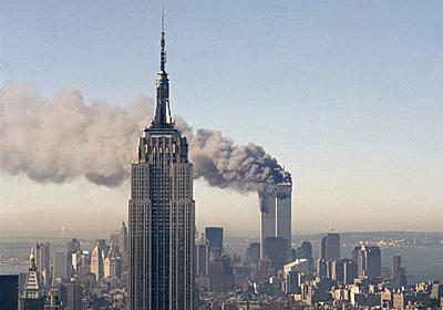 18年前の9月11日、何が起きたのか ── 写真で振り返る | BUSINESS INSIDER JAPAN