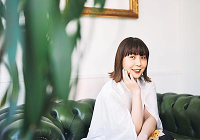 土岐麻子さん「渋谷という街は私の人生に出てこなかった。Cymbalsに入るまでは」【東京っ子に聞け!】 - SUUMOタウン