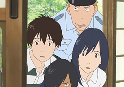 アニメ映画で日本を考える夏 今夏封切り「サマーウォーズ」細田守監督を交えて【1】(全4回) WEDGE Infinity(ウェッジ)
