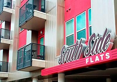 CNN.co.jp : アパートの自室間違えた米女性警官、部屋にいた男性を射殺