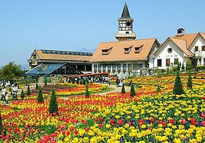 まるでスイス!美しすぎる「ハイジの村」の楽しみ方を女子目線で徹底紹介!│観光・旅行ガイド - ぐるたび