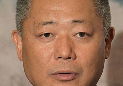 維新・馬場氏「立憲は日本に必要ない」 国民投票法改正案賛成で | 毎日新聞