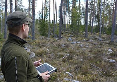 林業大国フィンランドで人工知能を活用した林業マネジメントシステムを開発中 | Techable(テッカブル)