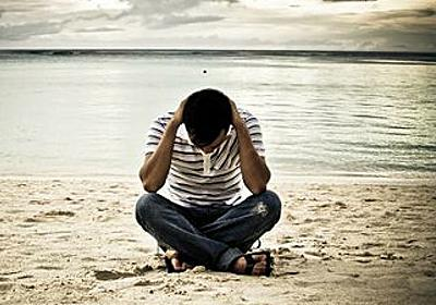 挫折から這い上がりチャンスをつかむための5つのステップ - GIGAZINE