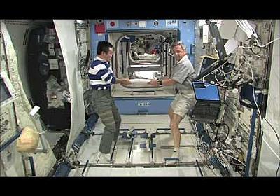 若田宇宙飛行士のおもしろ宇宙実験 Try Zero-G