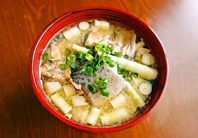 長野県民の好物「サバ水煮缶の味噌汁」は全国に広めたいうまさだった【フカボリ】 - メシ通 | ホットペッパーグルメ