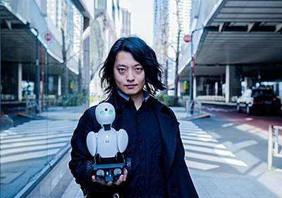 「孤独を解消する」分身ロボット開発者・吉藤オリィさんインタビュー 世の中はまだ、何も完成されていないから|好書好日