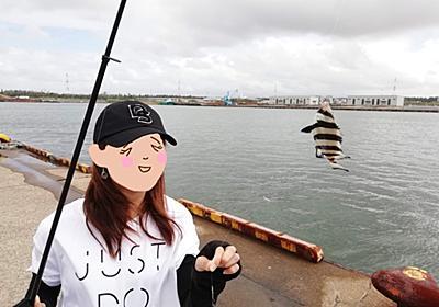 【サビキ釣り】初めての海釣りで初心者があっさり魚ゲットしちゃいました♪
