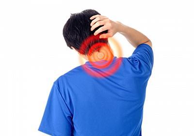 筋トレで「首に力が入る」は、首を痛める原因に!治し方とストレッチ方法とは? - トレーニング強化書