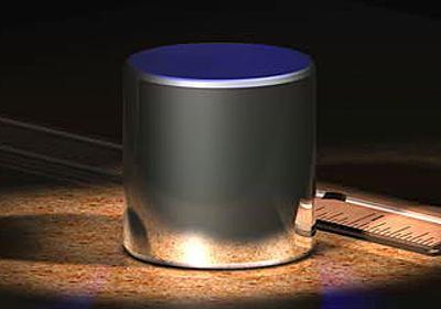 「キログラムの再定義」に役立つ新測定をアメリカ国立標準技術研究所が発表 - GIGAZINE